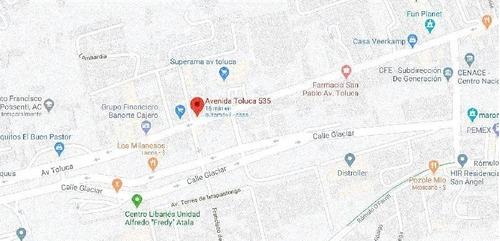 casa en condominio en renta en olivar de los padres, álvaro obregón, distrito federal