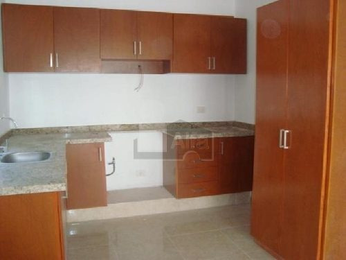 casa en condominio en renta en residencial palmaris, benito juárez, quintana roo