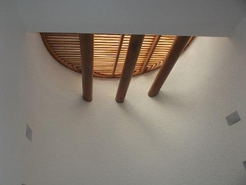 casa en condominio en renta en tetelpan