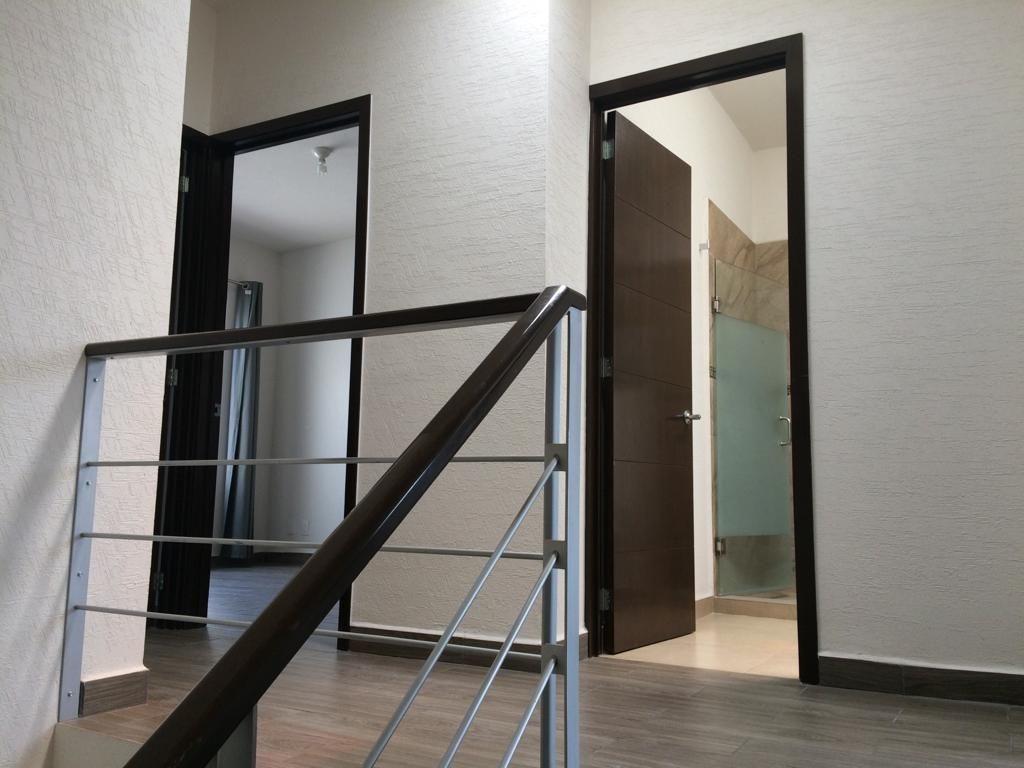 casa en condominio en renta, san pedro totoltepec