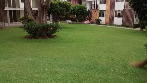 casa en condominio en residencial la palma / jiutepec - grb-333-cd