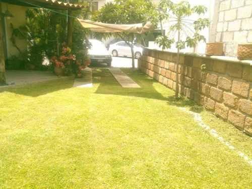 casa en condominio en ricardo flores magón / cuernavaca - grb-610-cd#