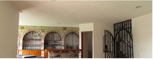 casa en condominio en san jerónimo lídice