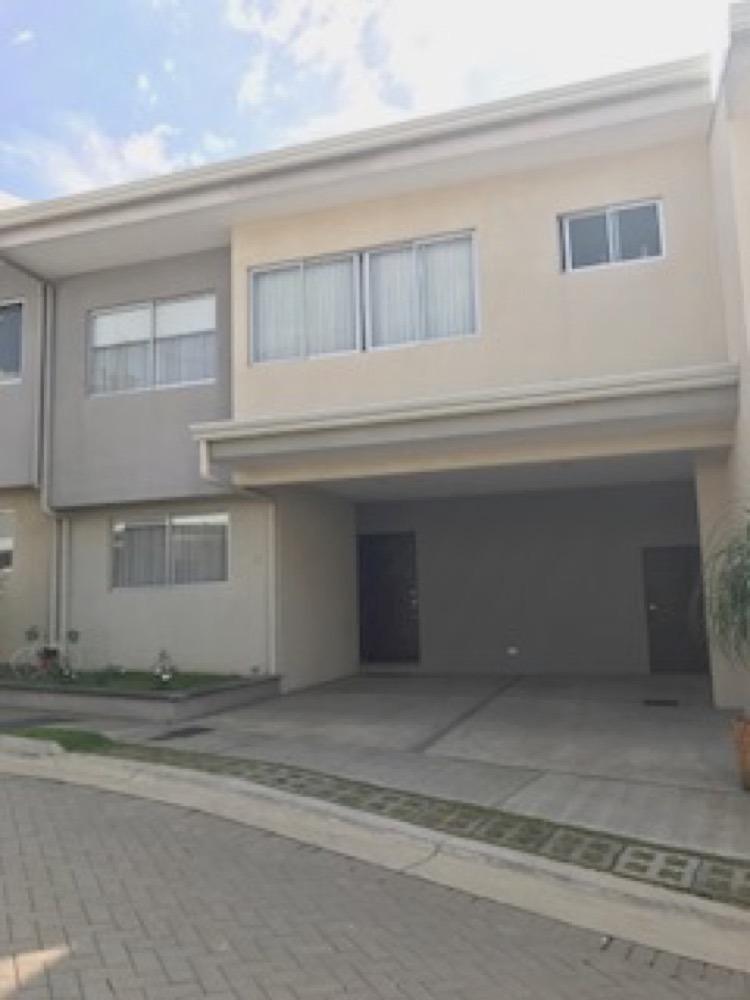 casa en condominio en san vicente de moravia con137