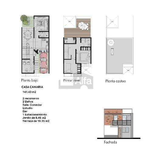 casa en condominio en  santuarios del cerrito del. corregidora qro.