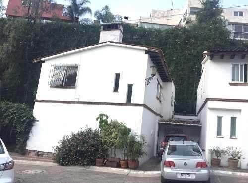 casa en condominio en tecamachalco