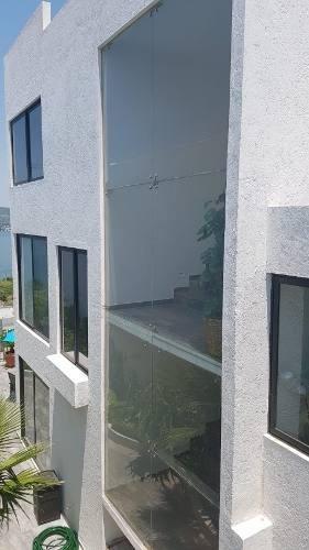 casa en condominio en tequesquitengo / jojutla - grb-563-cd