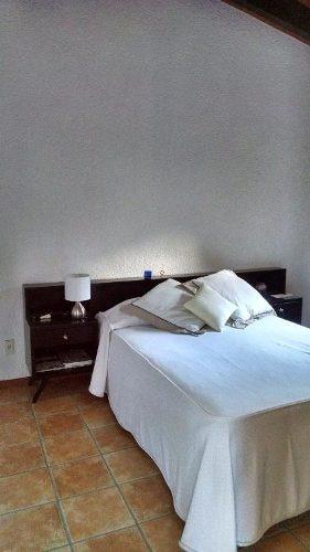 casa en condominio en tetela del monte / cuernavaca - iti-926-cd