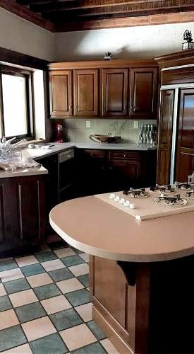 casa en condominio en tlacopac / álvaro obregón - gsi-690-cd#