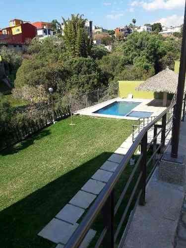 casa en condominio en tzompantle norte / cuernavaca - vem-370-cd