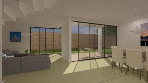 casa en condominio en tzompantle norte / cuernavaca - vem-659-cd*