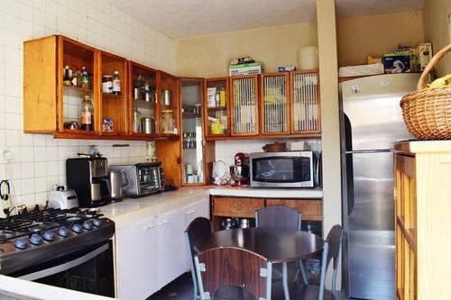 casa en condominio en venta, alfalfares / granjas coapa