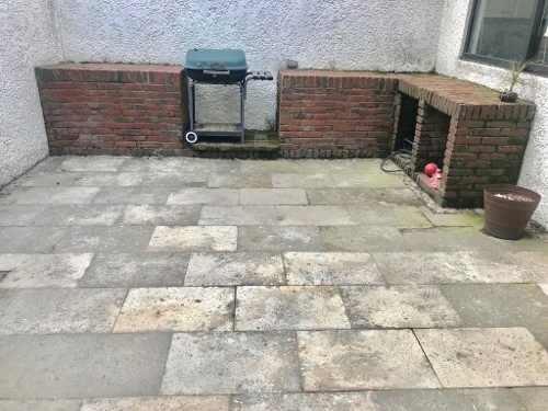 casa en condominio en venta con doble vigilancia y jardin