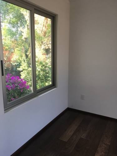 casa en condominio en venta de lujo toriello guerra tlalpan nueva!