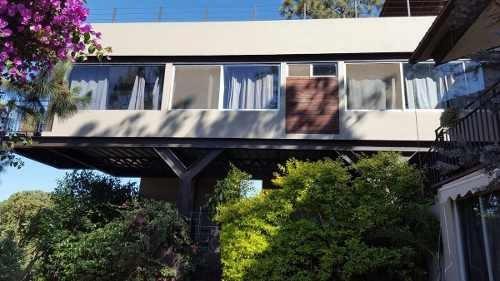 casa en condominio en venta en avándaro
