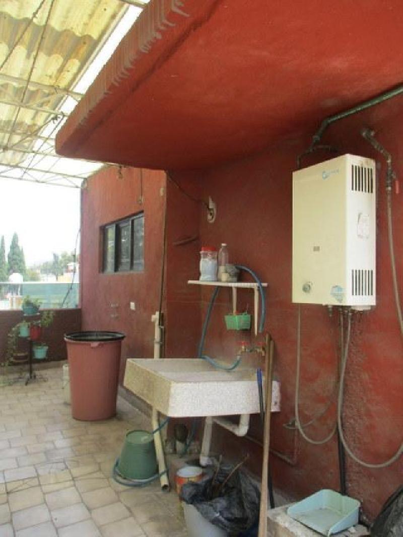casa en condominio en venta en coyoacan en hacienda de coyoacan con 3 recamaras