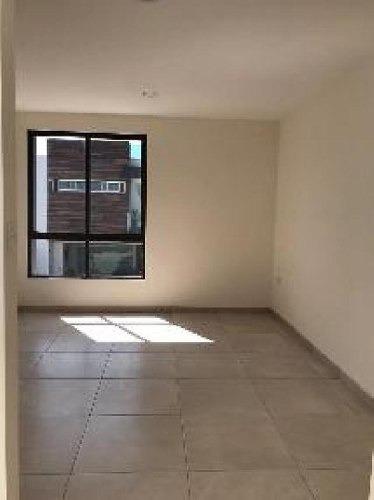casa en condominio en venta en ex-hacienda concepción morillotla, san andrés cholula, puebla