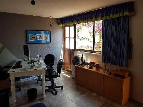 casa en condominio en venta en guadalupe inn, álvaro obregón, distrito federal