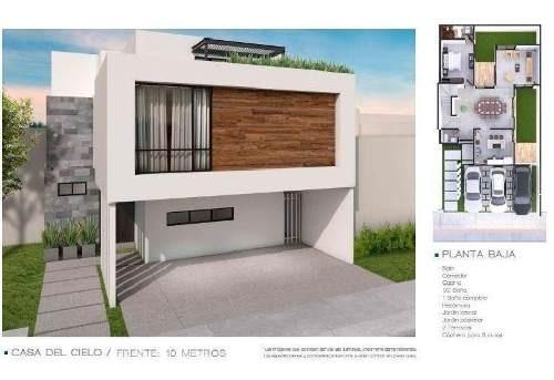 casa en condominio en venta en horizontes residencial, san luis potosí, san luis potosí