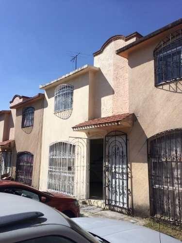 casa en condominio en venta en ixtapaluca