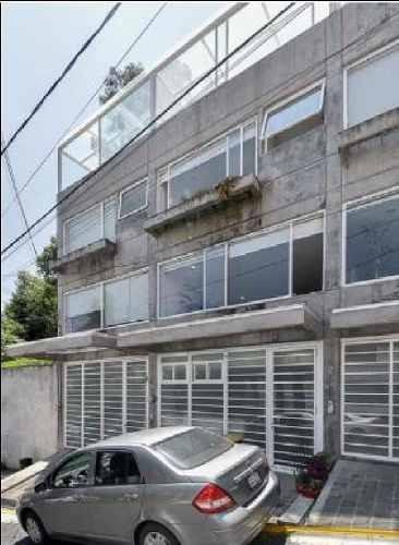 casa en condominio en venta en lomas de las águilas, álvaro obregón, distrito federal