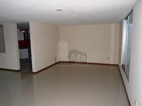 casa en condominio en venta en lomas san alfonso, puebla, puebla