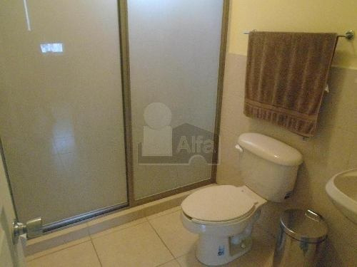 casa en condominio en venta en puerta de anáhuac, general escobedo, nuevo león