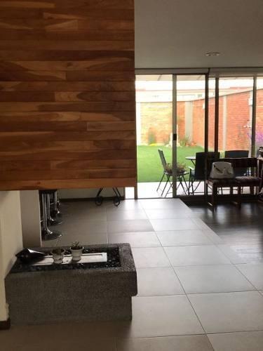 casa en condominio, en venta en residencial bosques de las fuentes