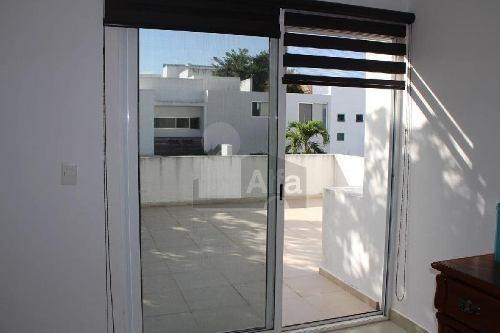casa en condominio en venta en residencial palmaris, benito juárez, quintana roo