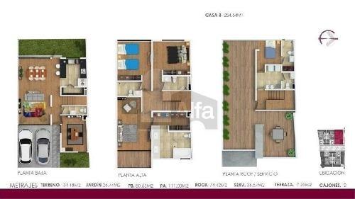 casa en condominio en venta en tetelpan, álvaro obregón, distrito federal