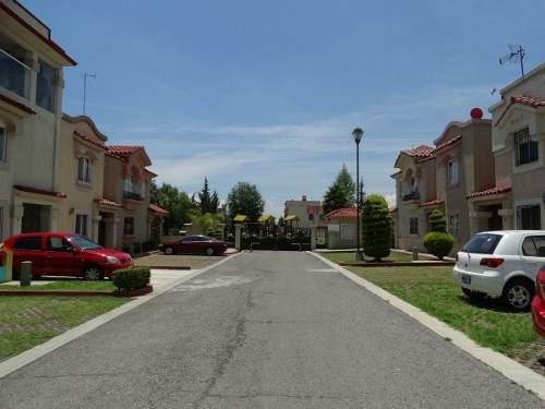 casa en condominio en venta en urbi quinta montecarlo