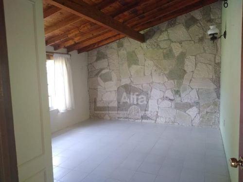 casa en condominio en venta en valle de san javier, pachuca de soto, hidalgo