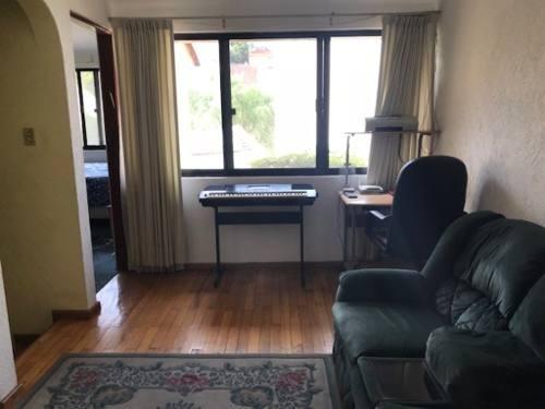 casa en condominio en venta, huixquilucan, estado de méxico