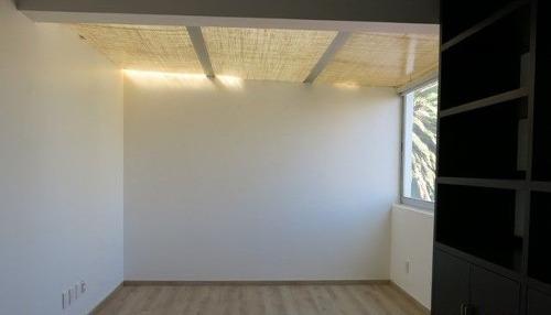 casa en condominio en venta- lomas de reforma monte pichincha