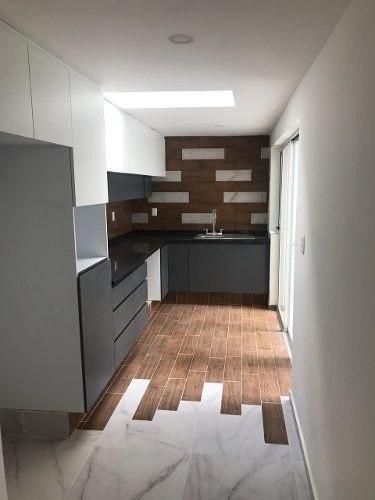casa en condominio en venta olivar de los padres