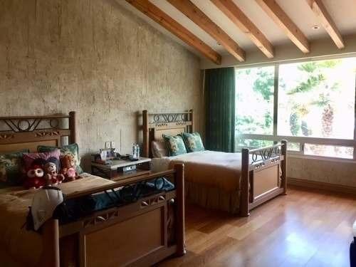 casa en condominio en venta, paseo de primaveras, bosques de las lomas