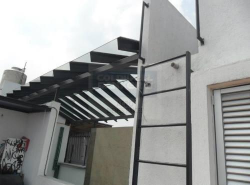 casa en condominio  en venta, roof garden privado