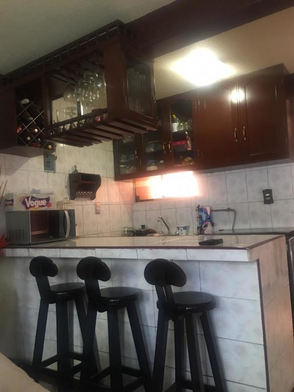 casa en condominio en venta, toluca, estado de méxico
