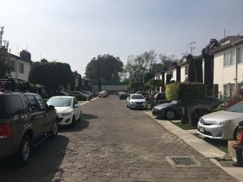 casa en condominio en venta, xochimilco, ciudad de méxico