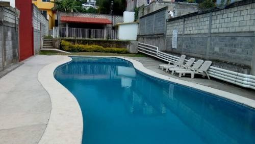 casa en condominio en vista real ahuatepec / cuernavaca - caen-319-cd*
