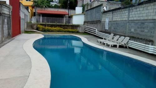 casa en condominio en vista real ahuatepec / cuernavaca - caen-320-cd*