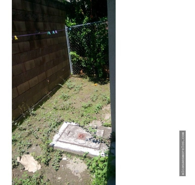 casa en condominio en xochitepec