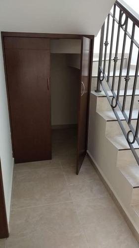 casa en condominio - fraccionamiento la asunción