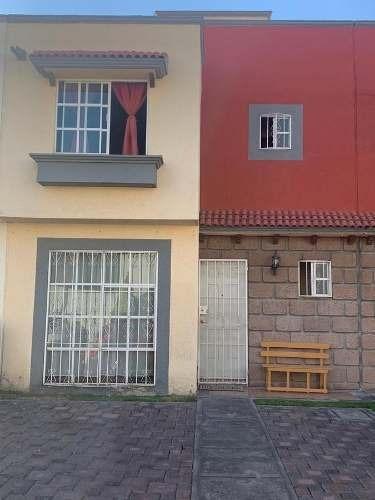 casa en condominio - hacienda del valle