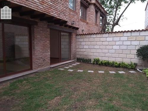 casa en condominio - héroes de padierna