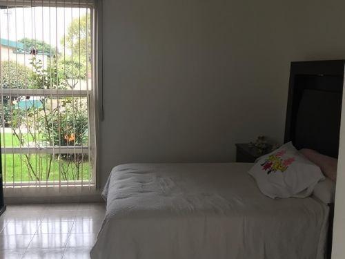 casa en condominio horizontal en santa úrsula xitla