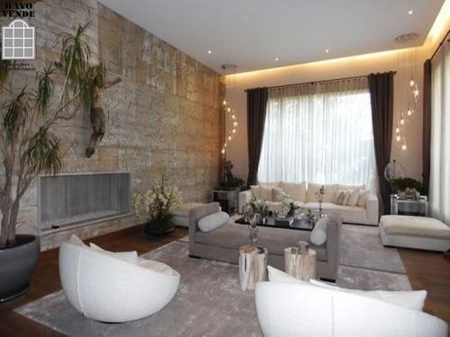 casa en condominio - jardines del pedregal