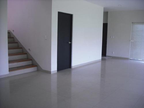 casa en condominio, kloster sumiya,jiutepec,mor. crb-176-cd