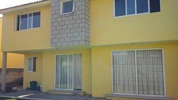 casa en condominio - llano grande