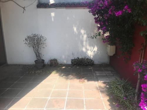 casa en condominio - lomas anahuac